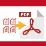 パワーポイントを1ページ4スライドのPDFにする方法