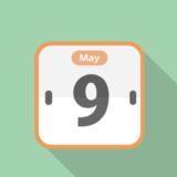 Windows10のタスクバーに日付を表示させる