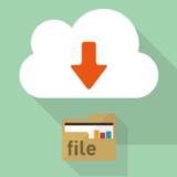 ダウンロードの保存先をデスクトップに変更