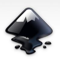 Inkscapeのアイコン