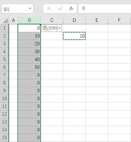 列前端への演算貼り付けはNG
